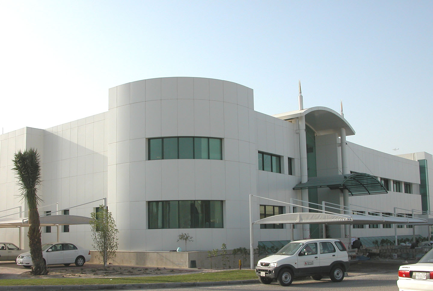 Gulf Consult Headquarters
