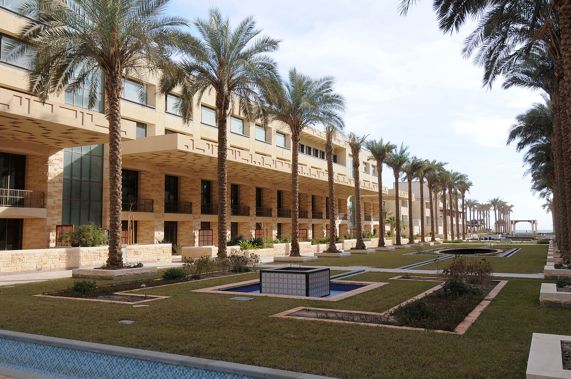 Messilah Beach Hotel
