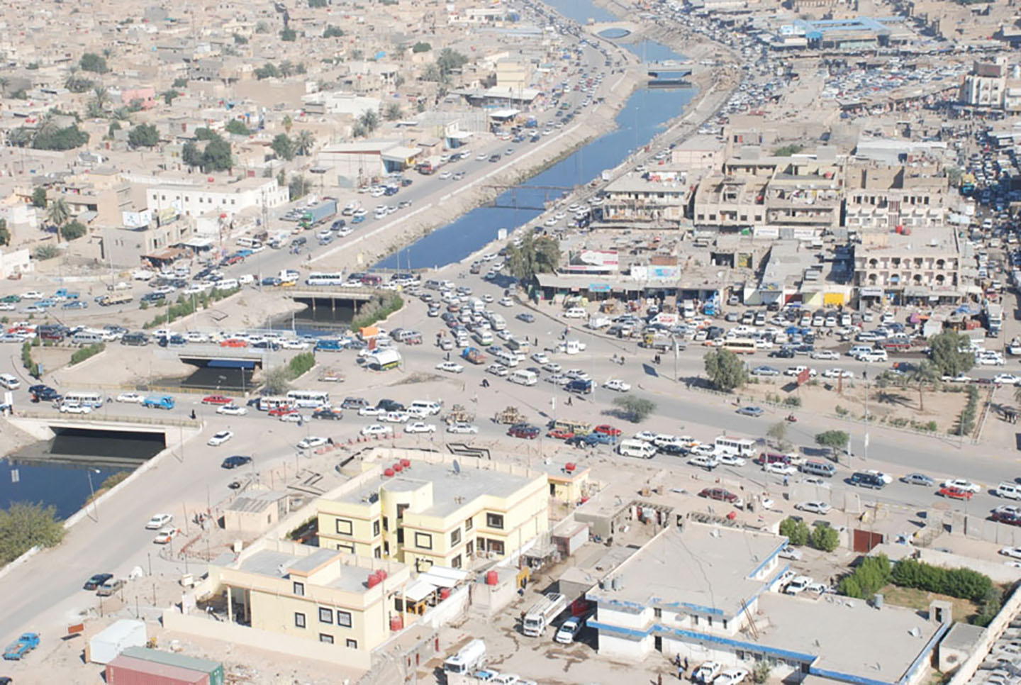 City of Basra Master Plan
