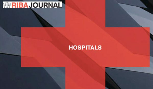 Bayt Abdullah Hospice in RIBA-JOURNAL
