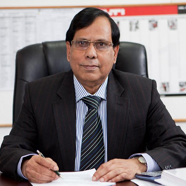 Mohammed Azad Hossain