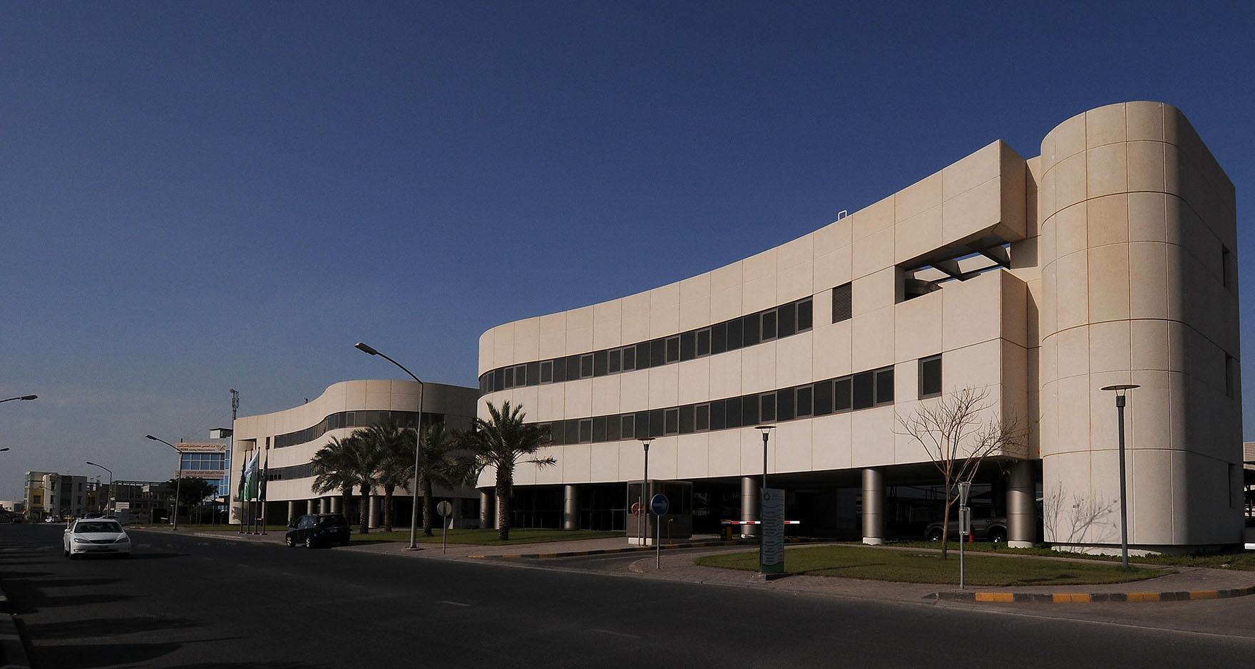 Bader Al Mulla Headquarters