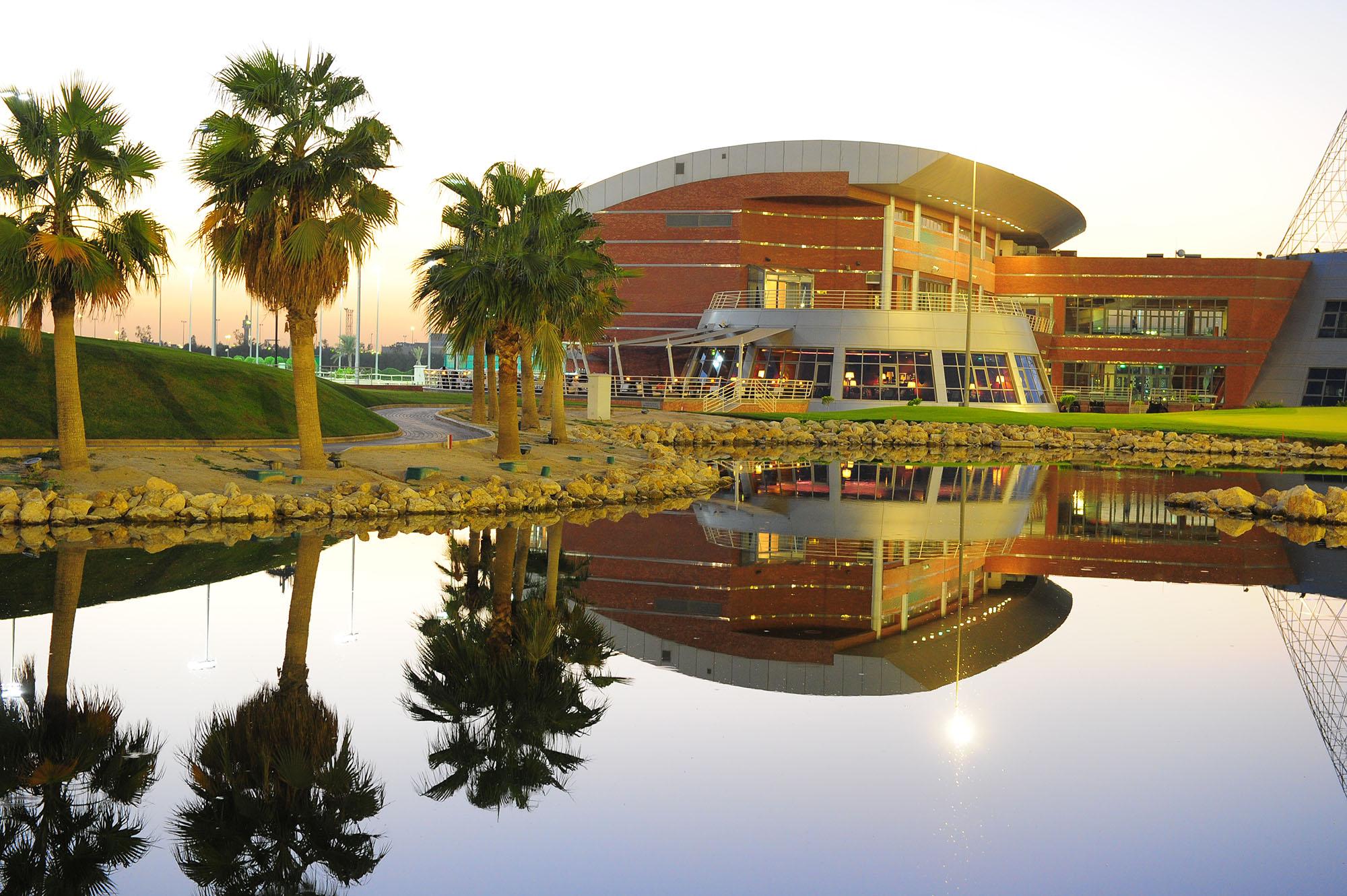 Sahara Kuwait Resort and Golf Club