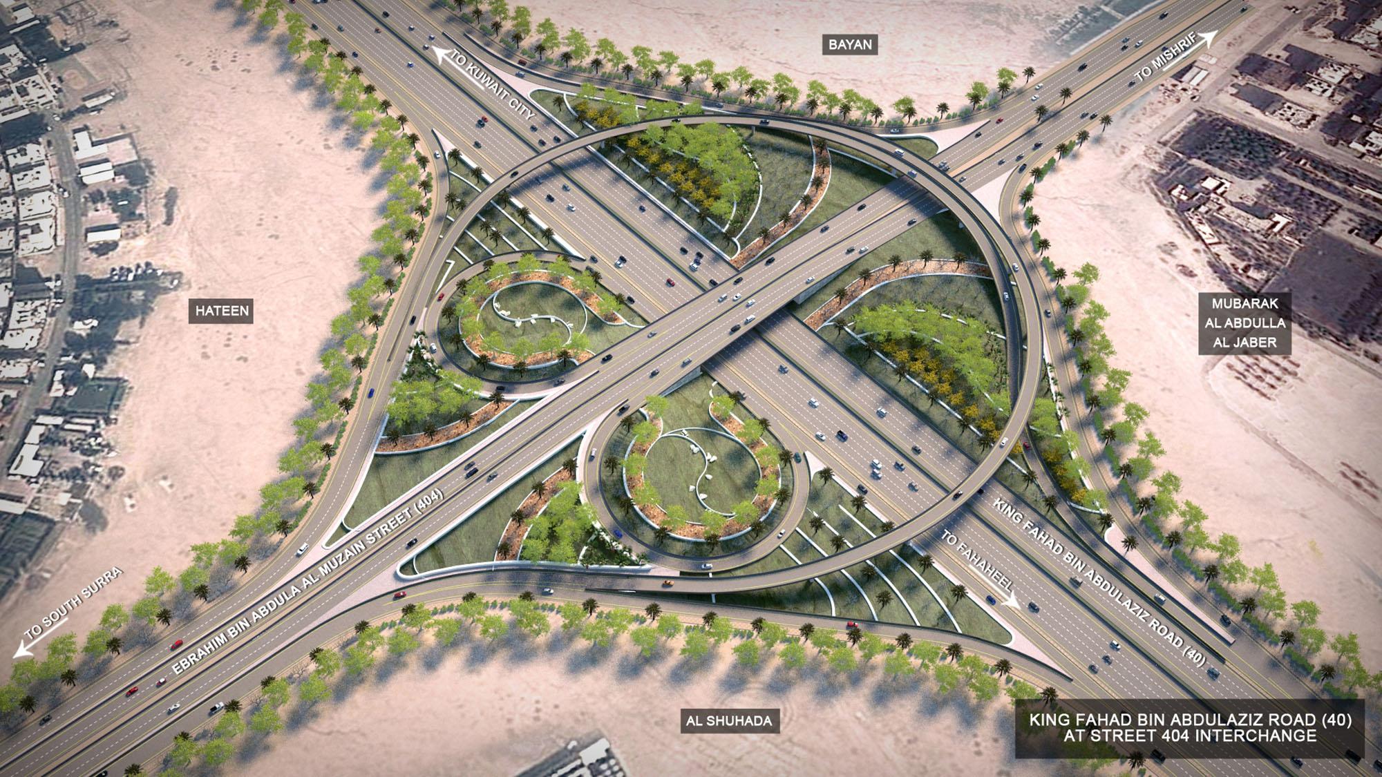South Surra Road Upgrade