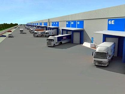 UWRC Warehouses