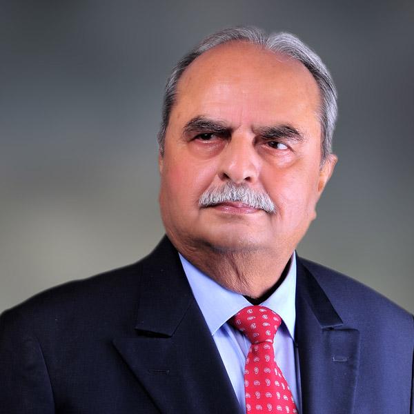 Fakhar Alam Siddiqi