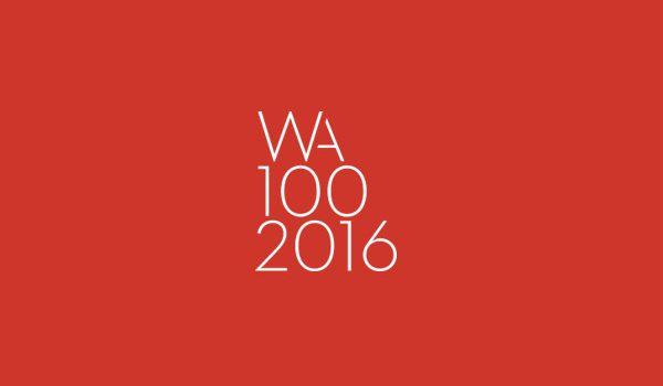 WA100 world architecture ranking