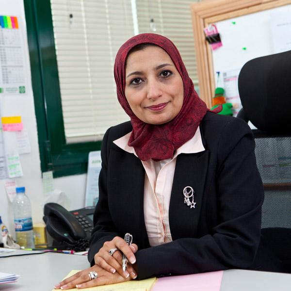 Eman El. Naggar