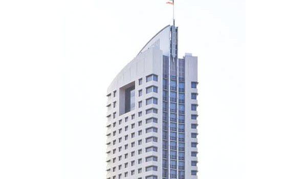 Gulf Consult - PIFSS Exterior Lighting Scheme